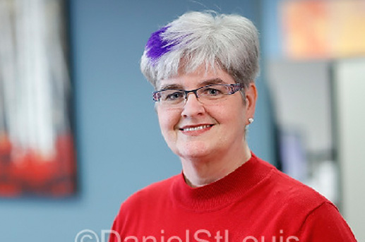 Tina MacGougan, CPA, CA