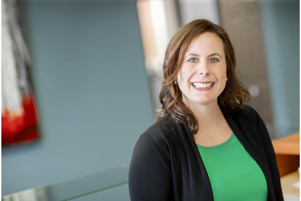 Nicole Beaulieu, Administration
